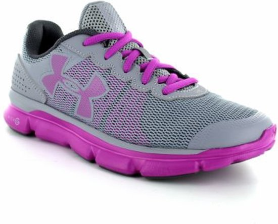 Under Armour - Women's Micro G Speed Swift - Dames - maat 38.5