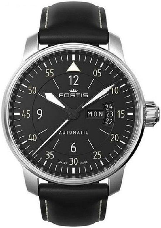 Fortis Mod. 704.21.18L01 - Horloge