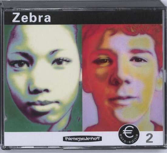 Zebra 2 - Meuled pdf epub