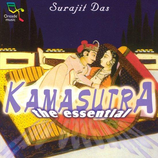 Kamasutra: The Essential