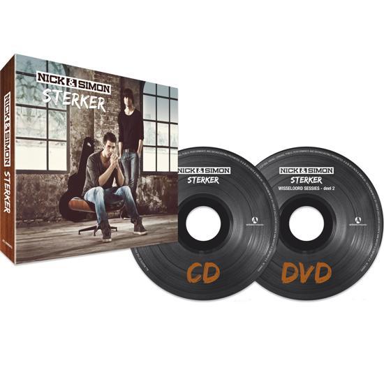 Sterker (Deluxe Edition)