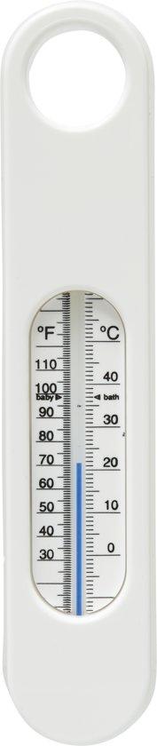 bébé-jou - Badthermometer - Wit