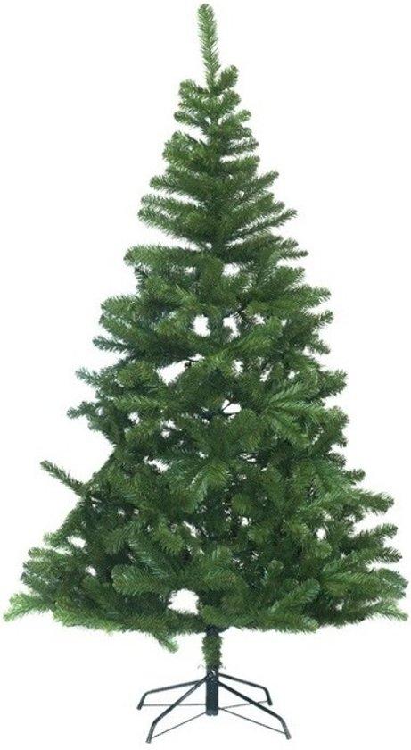 Luxe kunst kerstboom 210 cm
