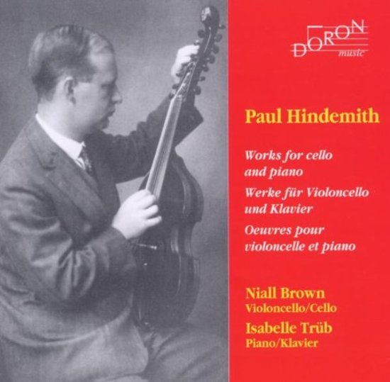 Hindemith; Niall Brown & Isabelle T