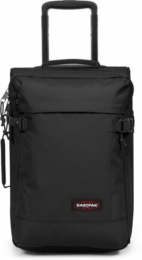 Eastpak Tranverz XS Handbagagekoffer - 48 cm - Black