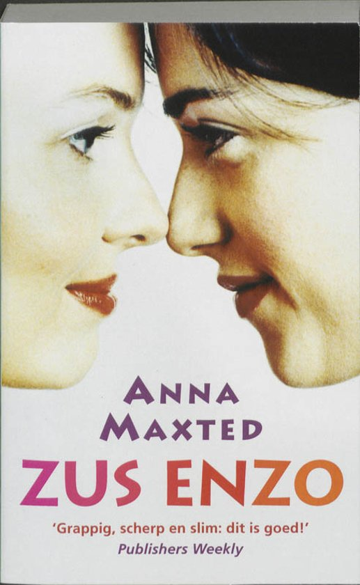 Zus enzo - A. Maxted  