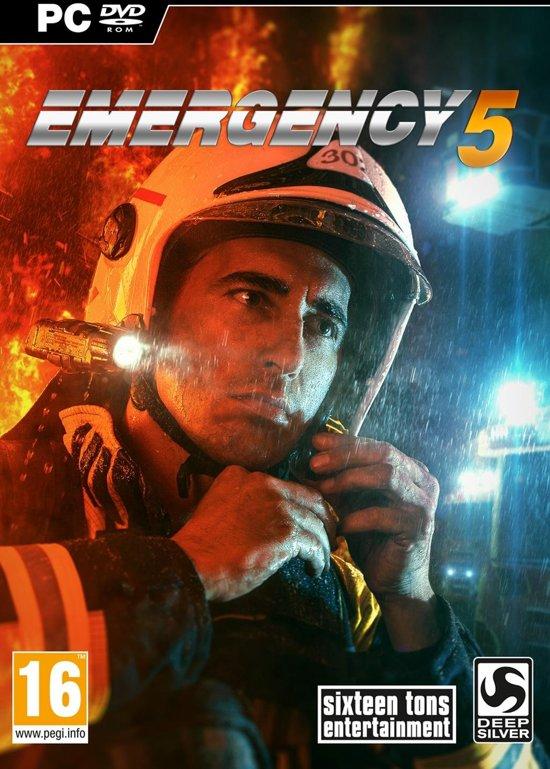 Emergency 5 - Windows
