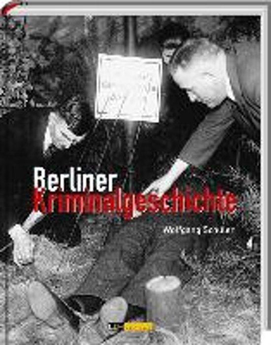 Berliner Kriminalgeschichte