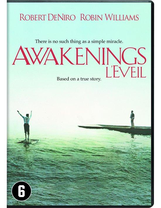 Bol Com Awakenings L Eveil Dvd Ruth Nelson Dvd S