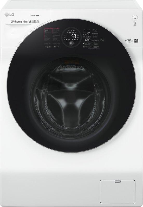 LG FH4G1JCS2 - TWINWash Main - Wasmachine