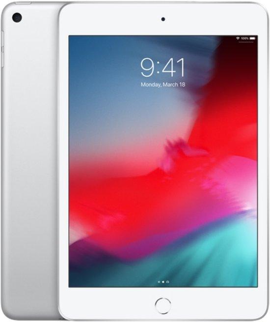 Apple iPad Mini 7.9 inch - 64GB - WiFi - Zilver