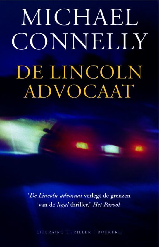 De Lincoln advocaat