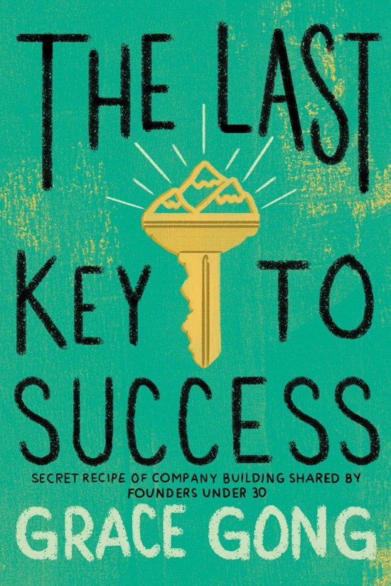 The Last Key To Success