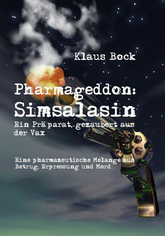 Bol Pharmageddon Ebook Klaus Bock 9783847686569 Boeken