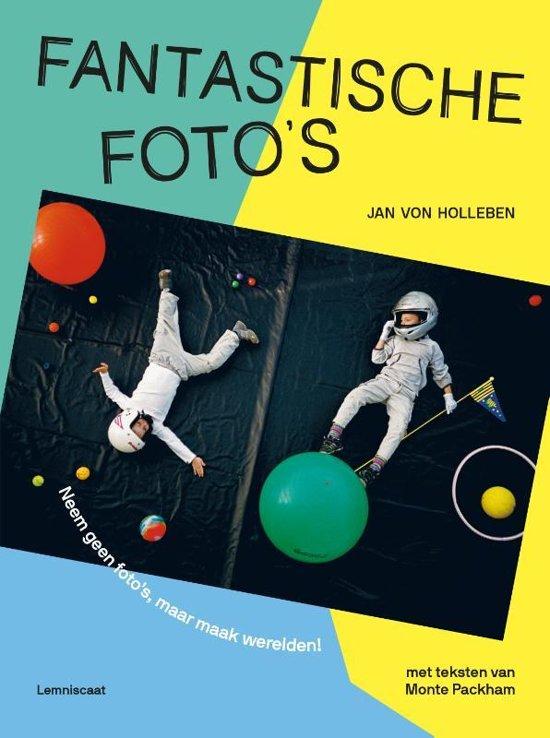 9200000108382453 - / kunst / Creatief aan de slag met foto's & WIN een fototoestel van VTech