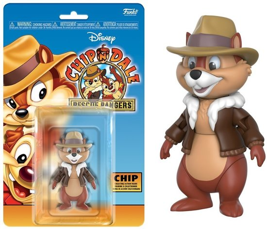 Funko Chip 'n' Dale Rescue Rangers - Chip