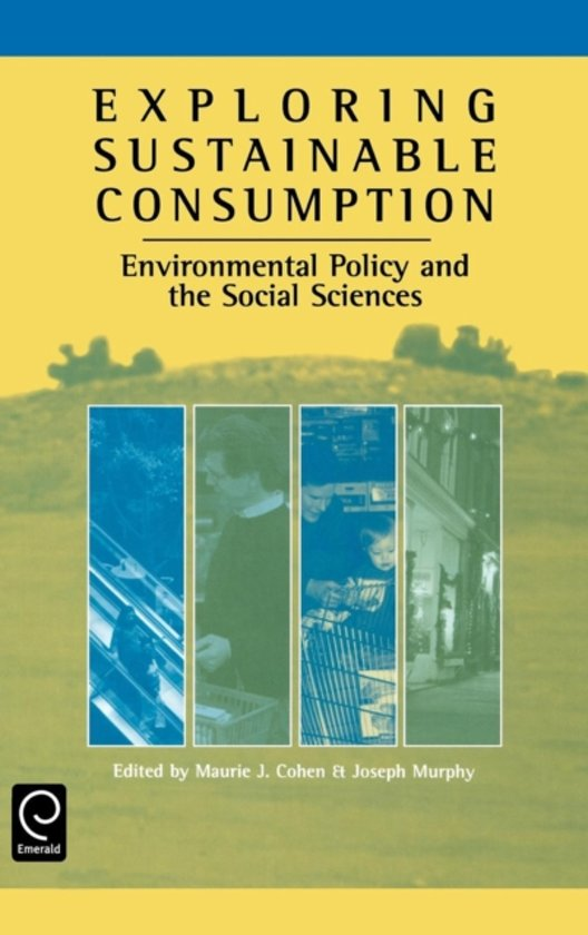 consumption as an environmental issue The chapter briefly reviews a number of the theories for understanding population and the environment and then proceeds to provide a state-of-the-art review of studies that have examined population dynamics and their relationship to five environmental issue areas.
