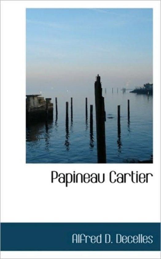 Papineau Cartier