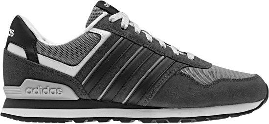 | adidas 10K Sportschoenen Maat 44 23 Mannen