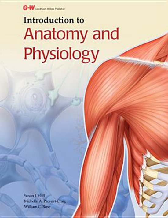 bol.com | Introduction to Anatomy and Physiology | 9781619604124 ...