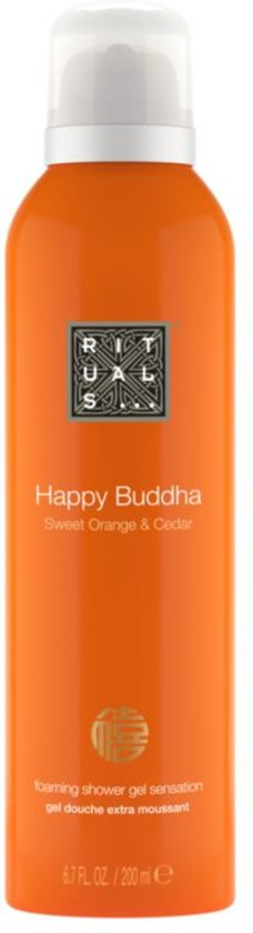 RITUALS The Ritual of Happy Buddha Doucheschuim - 200ml