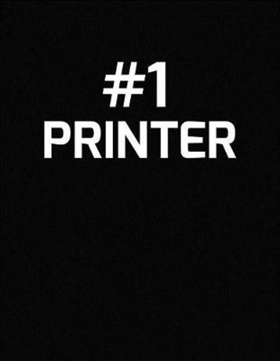 #1 Printer