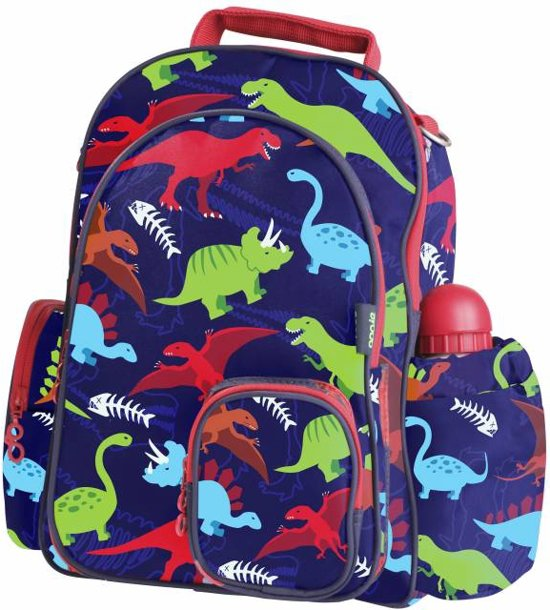 d7b193bf211 bol.com   Rugzak Dino