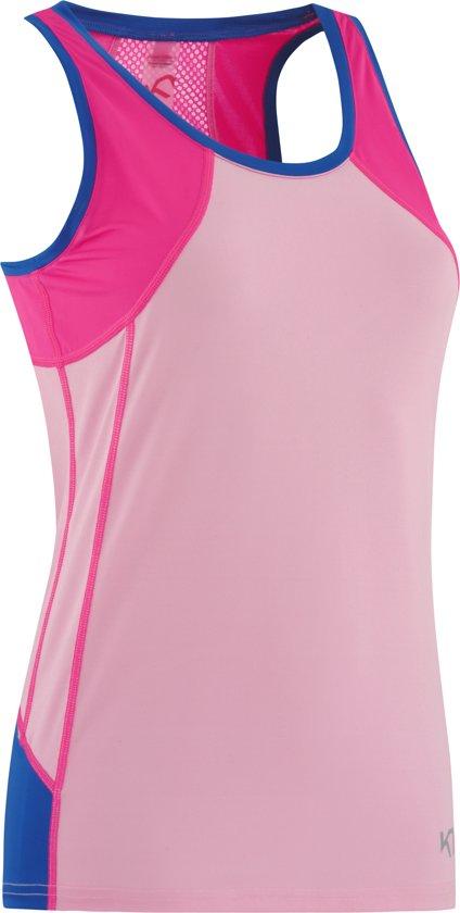 140e259fa bol.com | Kari Traa Lise Top - Sportshirt Dames - Prism