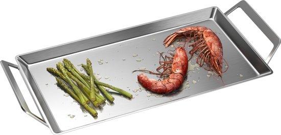 AEG Teppanyaki grillplaat A9KL1 - MASTERY COLLECTION