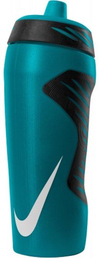 Nike Bidon - petrolgroen/zwart/wit