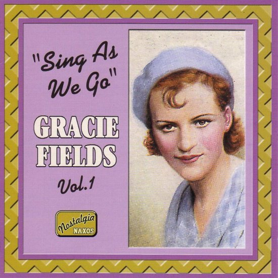 Sing As We Go Vol. 1 (Naxos)