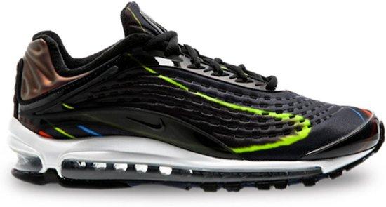 Heren Sneakers Air Maat Zwart Nike 45 Max fwZEwt