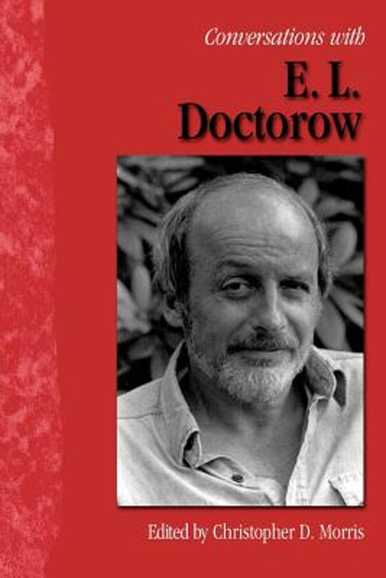 e.l. doctorow essays and conversations