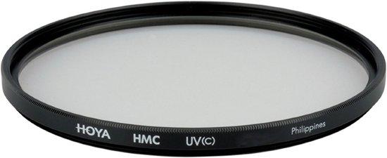 Hoya 67mm UV (protect) multicoated filter, HMC+ series