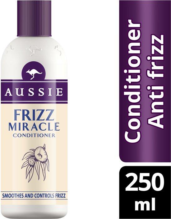 Aussie Frizz Miracle - 250ml - Conditioner