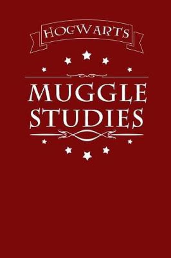 Hogwarts Muggle Studies