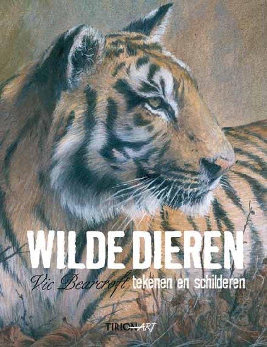 Extreem bol.com | Wilde dieren, Vic Bearcroft | 9789043915670 | Boeken VU97