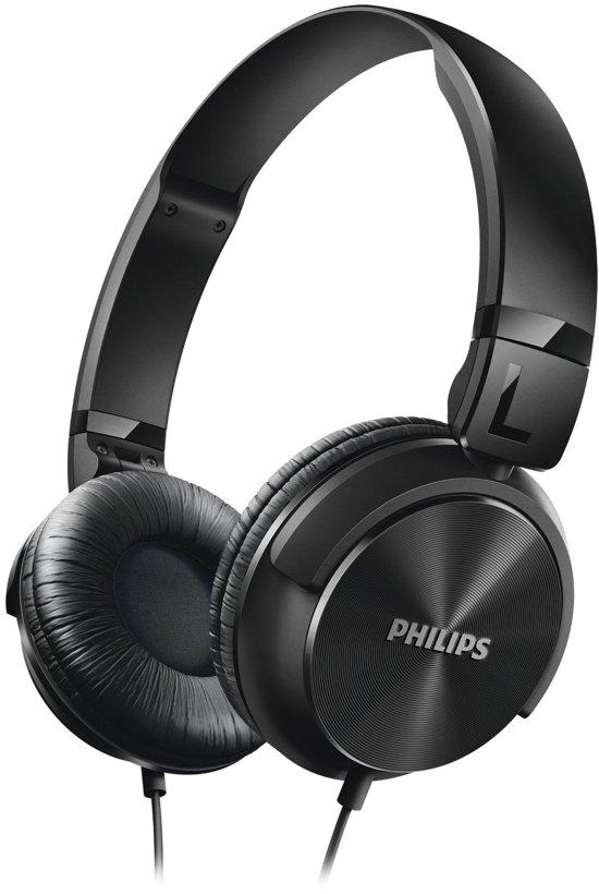 Philips SHL3060 - On-ear koptelefoon - Zwart
