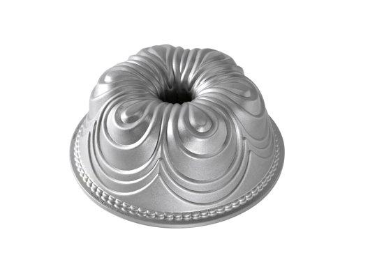 Chiffon Bundt Pan (silver)