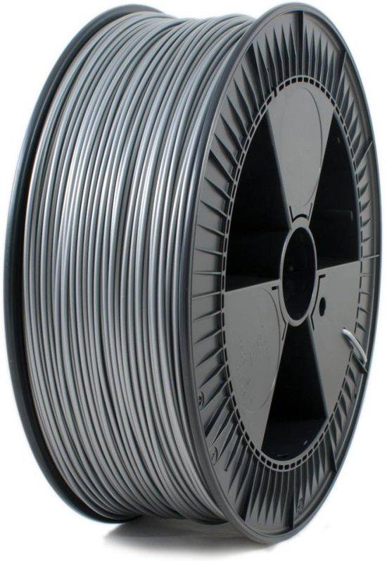ICE Filaments PLA 'Sparkling Silver' - 2.3 kg