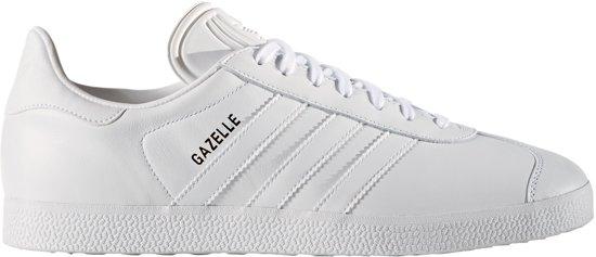 adidas gazelle zwart wit