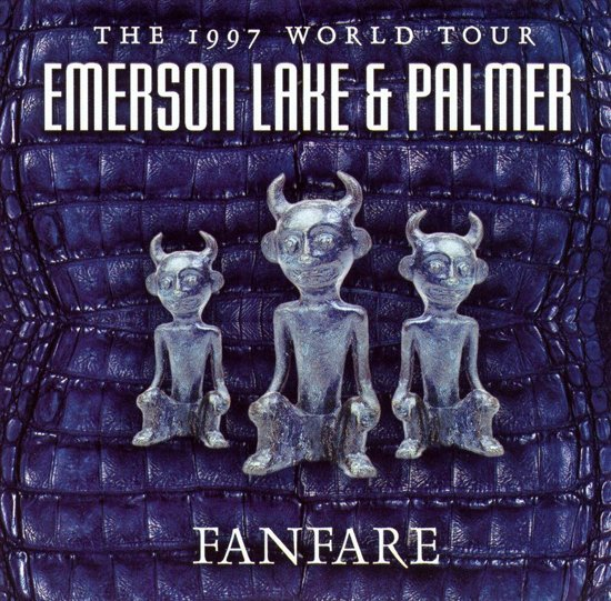 Fanfare: The 1997 World Tour