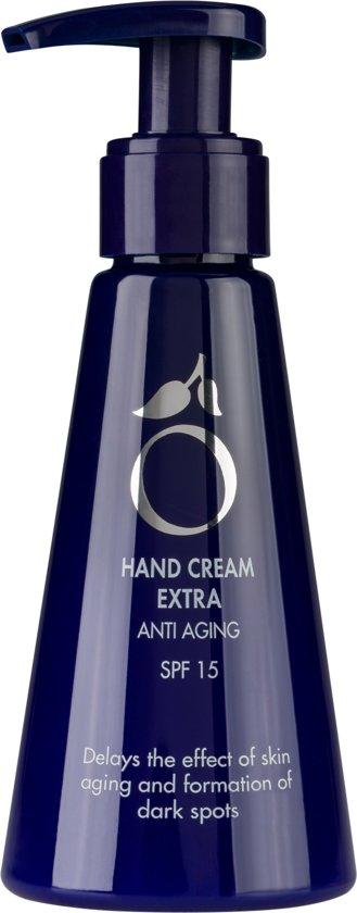 Herôme Hand Cream Extra Anti Aging - 120 ml - handcream