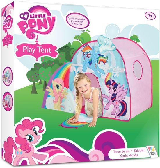 Worlds Apart My Little Pony Speeltent