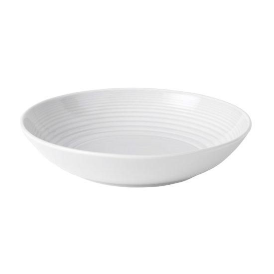 Gordon Ramsay Maze White Schaal Pasta - Ø24cm