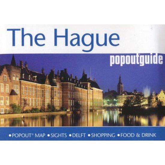PopOut The Hague Miniguide Engels