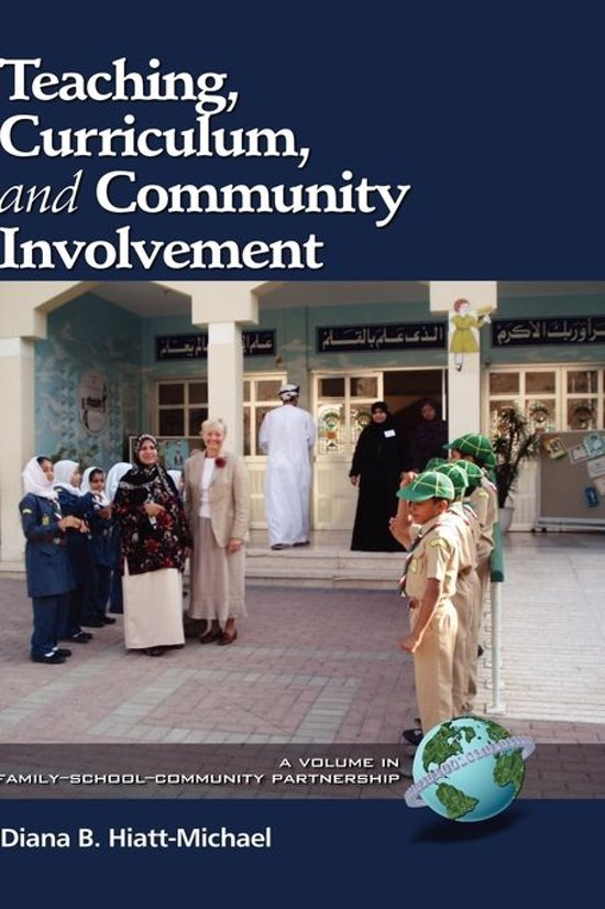 Teaching, Curriculum, and Community Involvement