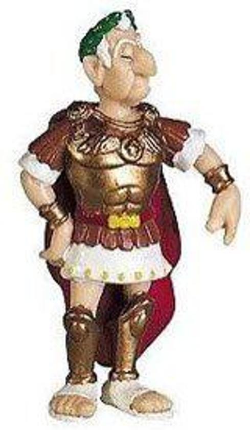 Figuur Julius Caesar (Asterix serie)