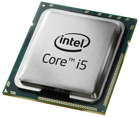 Intel Core i5 7400 Kaby Lake