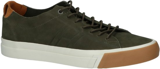 Occasionnels Vert Chaussures Casual Tommy Hilfiger Avec Les Hommes Lacer OW2LYUQqI